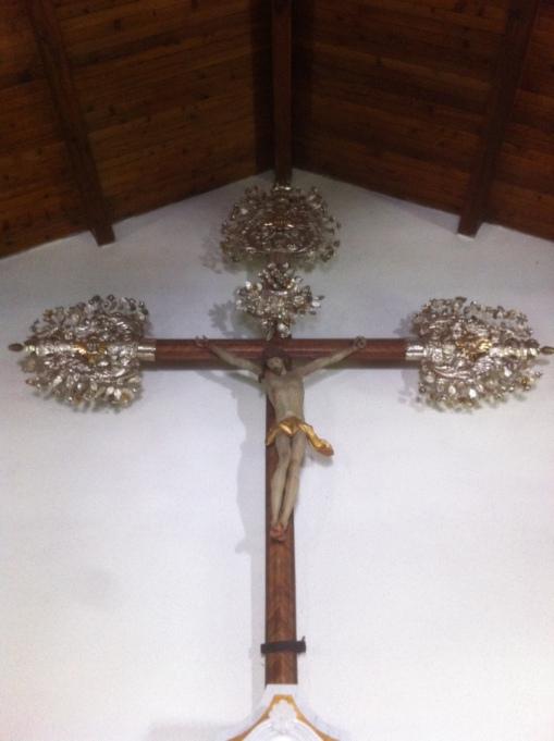 Cristo Baio