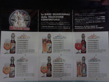 birre Ronco